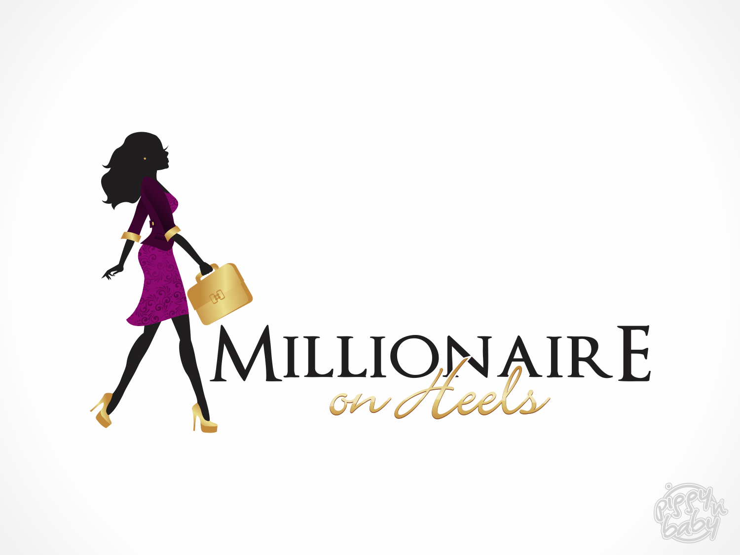 New logo wanted for Millionaire on Heels