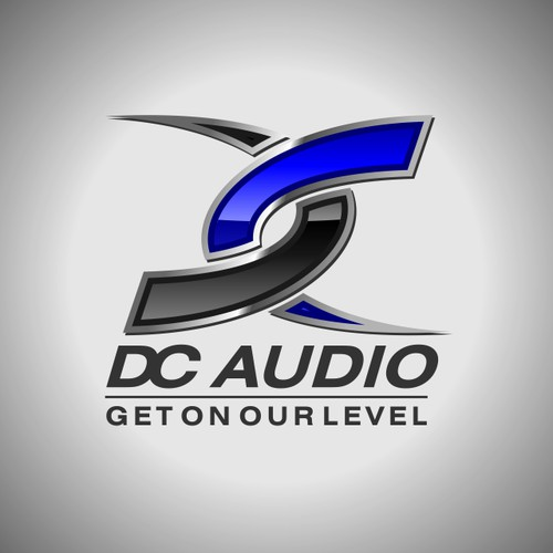 New logo wanted for DC AUDIO
