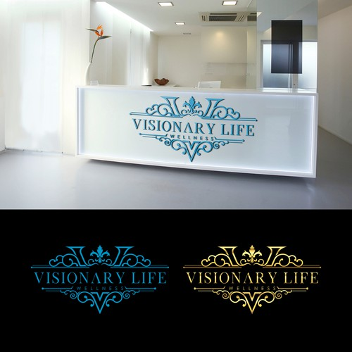 Impart your High End Vision into Visionary Life Wellness,