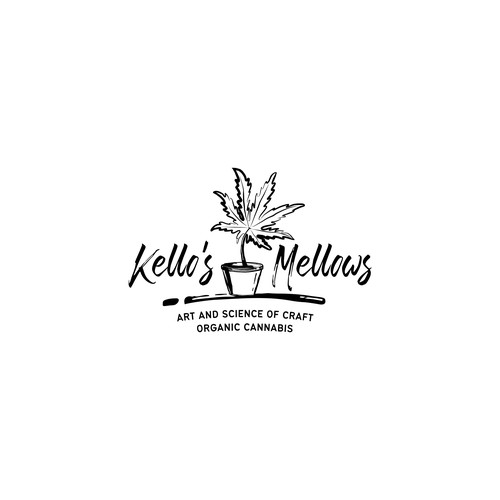 Kello's Mellows Logo