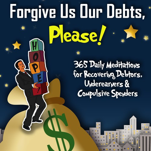 Book Cover : Forgive our debts