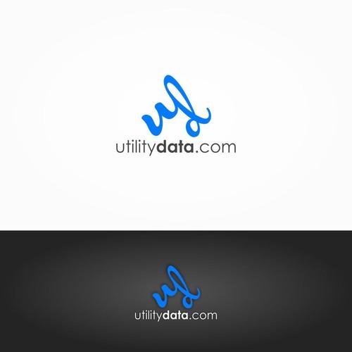 UtilityData logo design