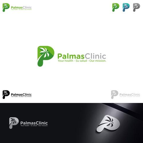 P - palmas