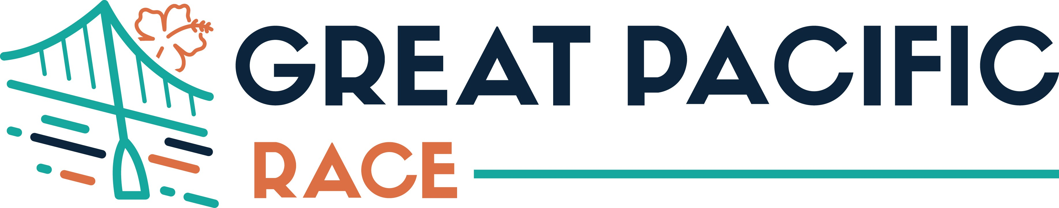 Create a logo for the World's Toughest Ocean Rowing Race!