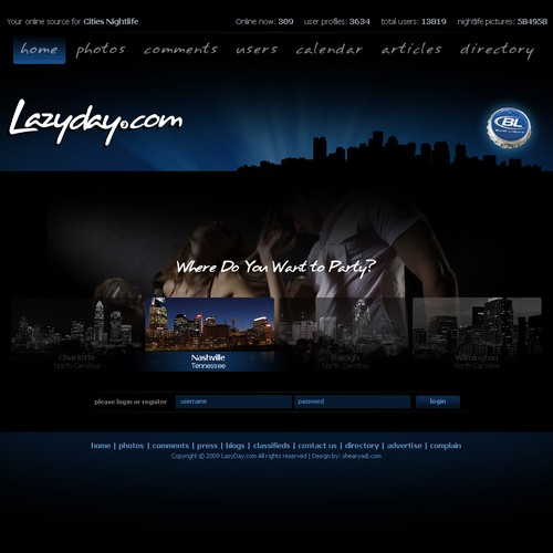 Lazyday.com