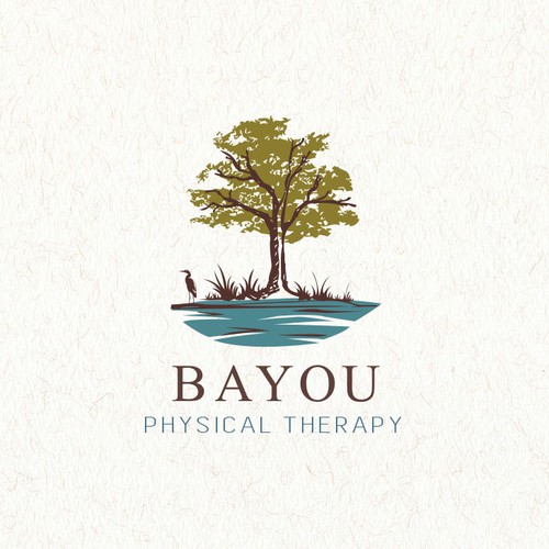 Logo for physical therapy