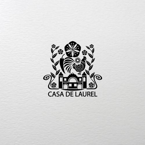 Casa de Laurel