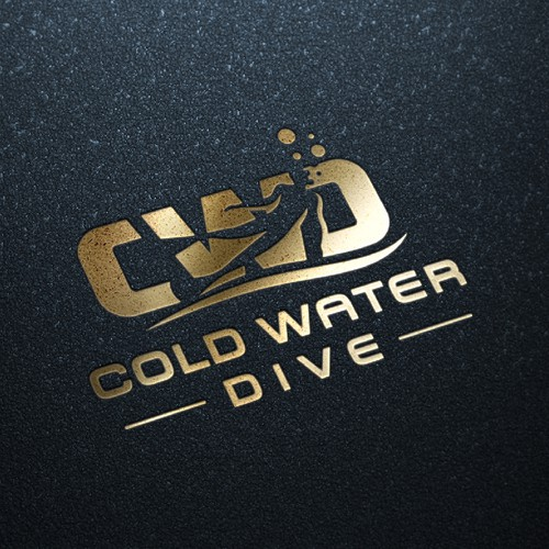 Cold Water Dive