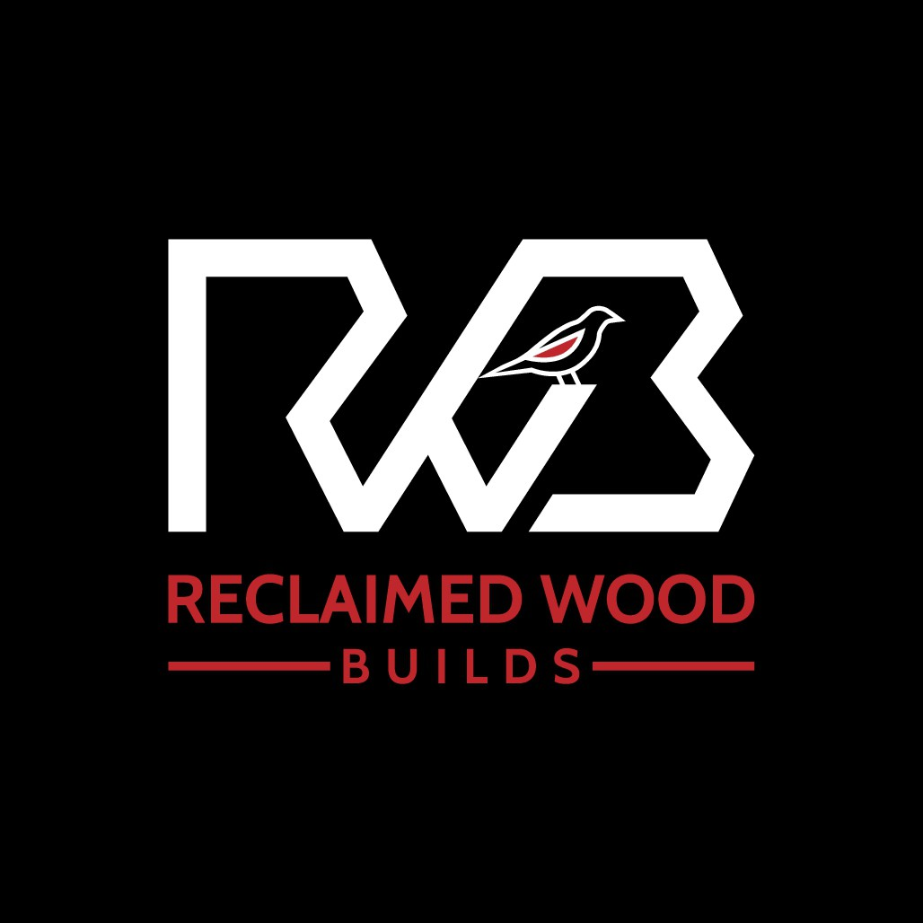 Need a logo as eye-catching as our reclaimed wood furniture!