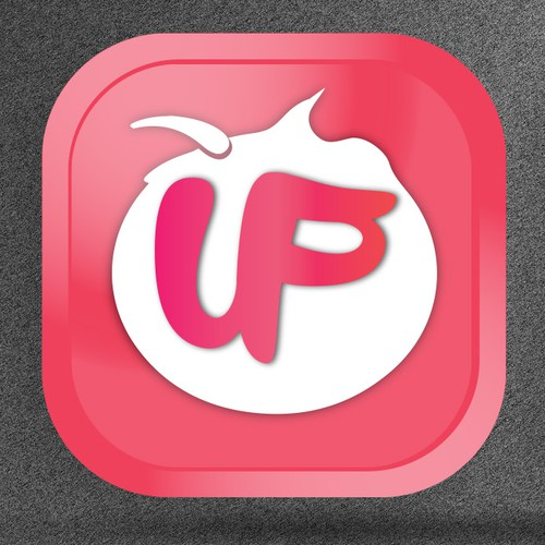 App Logo: On site social networks as an extension of business premises/ and popular social locations
