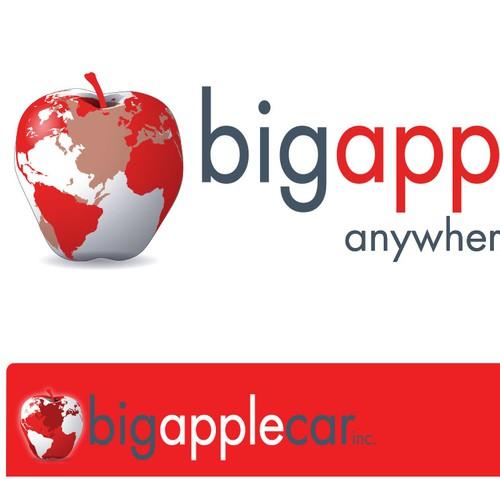 Create the next logo for Big Apple Worldwide