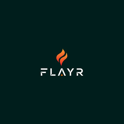 creative and simple logo