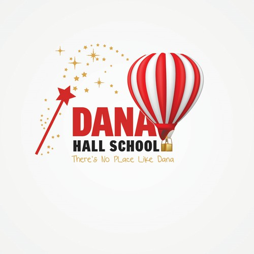 Help Dana Hall School with a new card or invitation