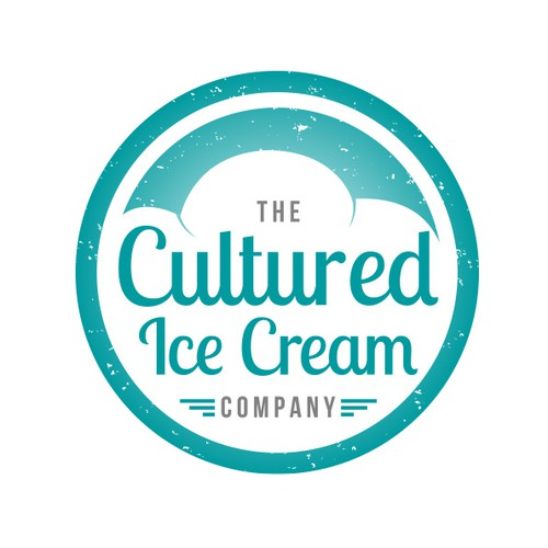 Logo for healthy ice cream