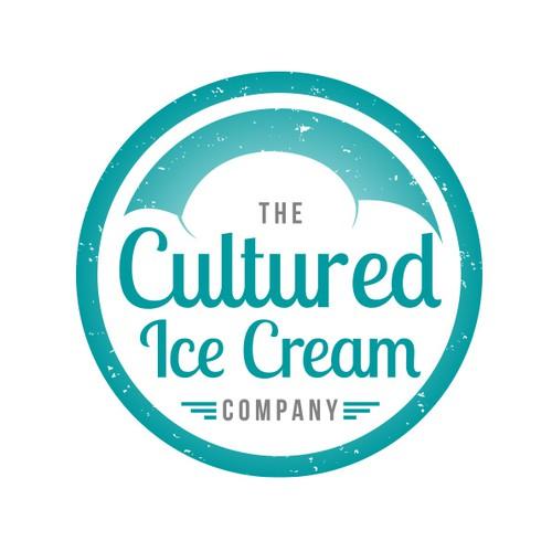 Logo for healthy ice cream