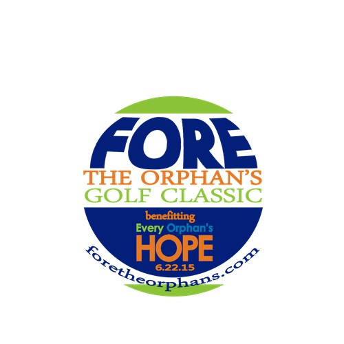 FORE the Orphans Golf Classic
