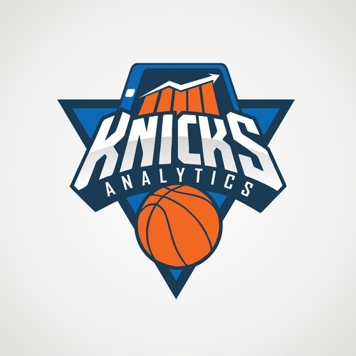 Knicks analytics