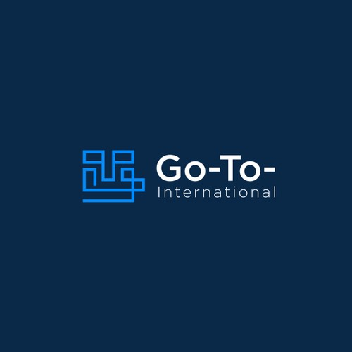 "Design a logo for ""Go-To-International"""