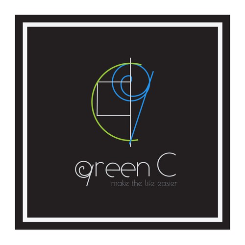 GreenC logo