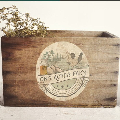 Long Acres Farm