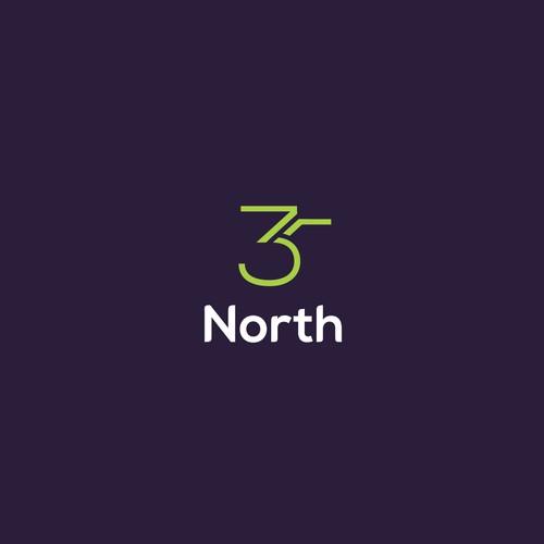 35 north