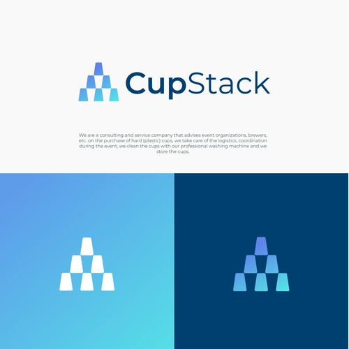 Cupstack Logo