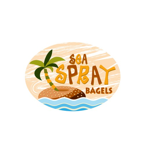 Bagels Logo