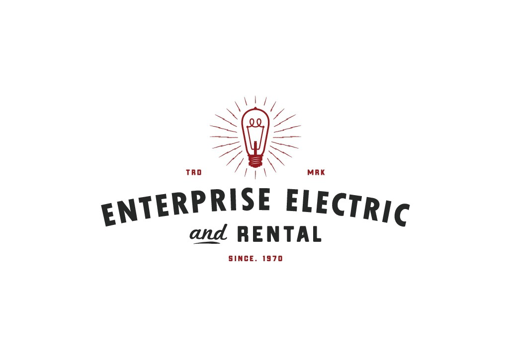 Electrical contractor needs powerful logo for growing business
