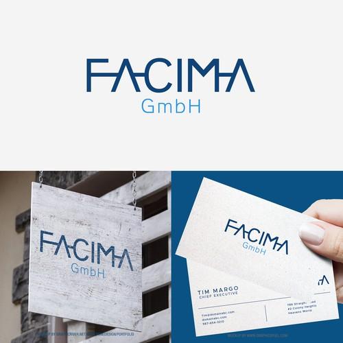 Logo for FaciMA GmbH