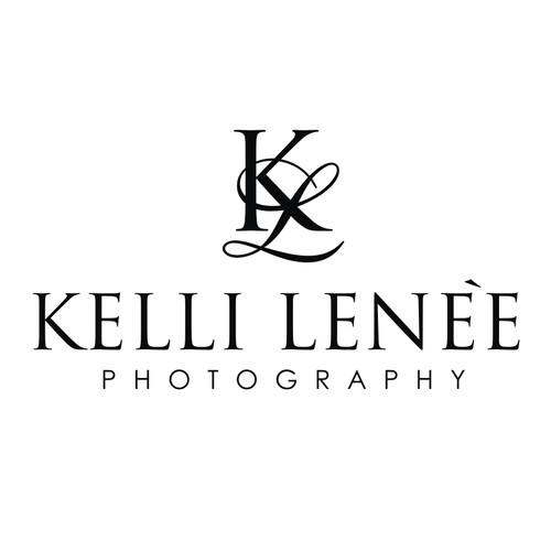 Help Kelli Lene`e  Photography with a new logo