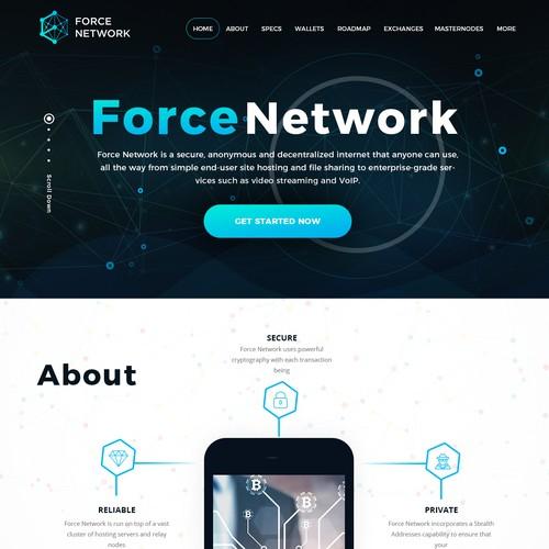 A Tech Site