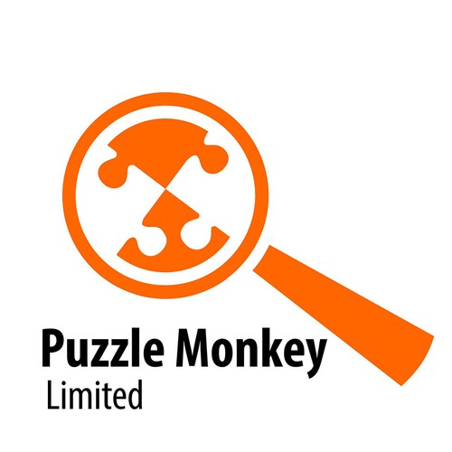 Bold, modern logo needed for a puzzle company