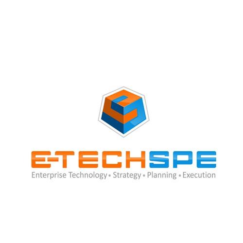 Create a winning logo design for E-Tech SPE!