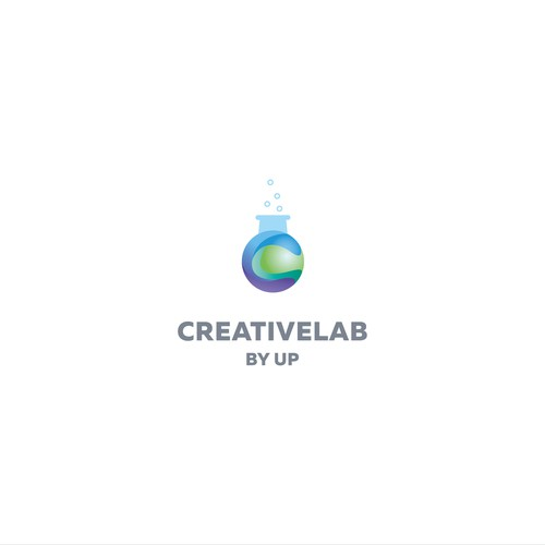 Logo idea for Creative Lab