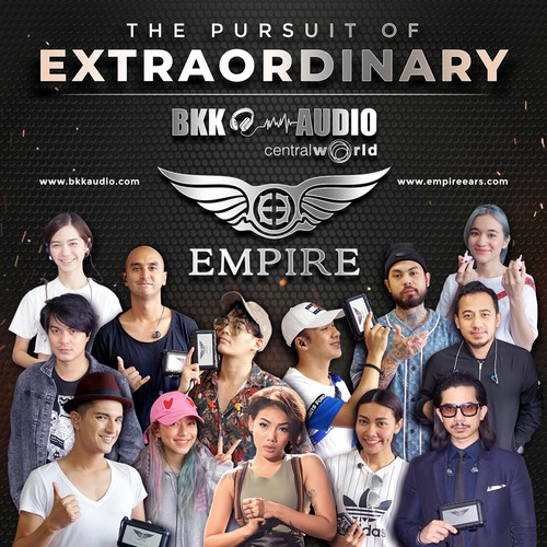 BKK AUDIO / Empire Ears