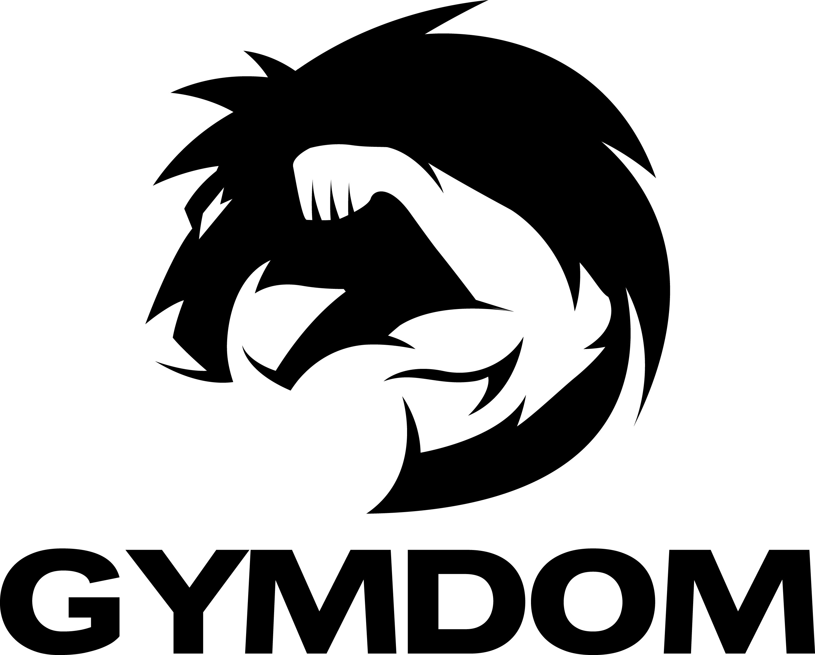 Logo for new gym clothing and lifestyle label