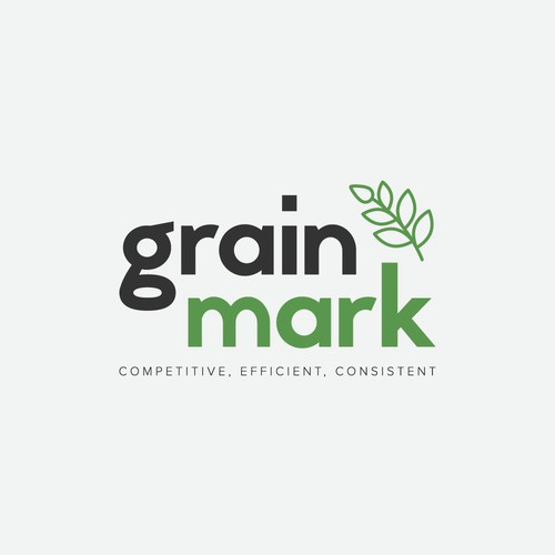 GrainMark Logo