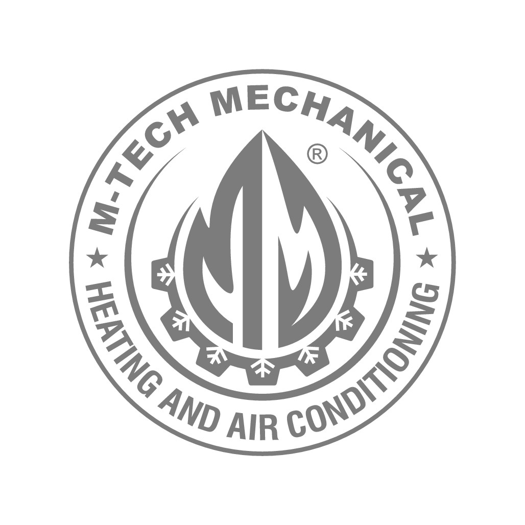 HEATING AND AIR CONDITIONING COMPANY ON THE RISE IN NEED OF BOLD MODERN LOGO