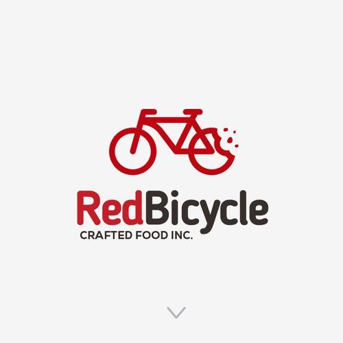 RedBicylce Logo