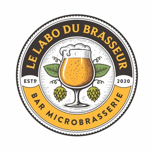 Le Labo du Brasseur