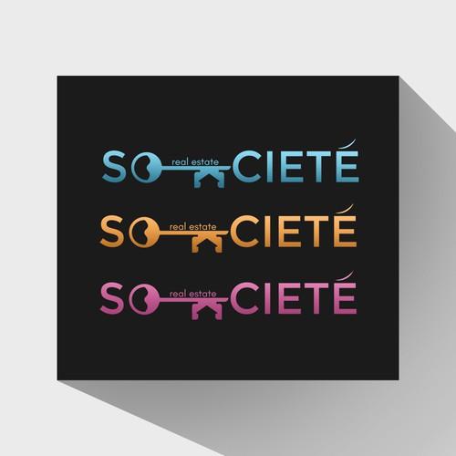 Societé logo