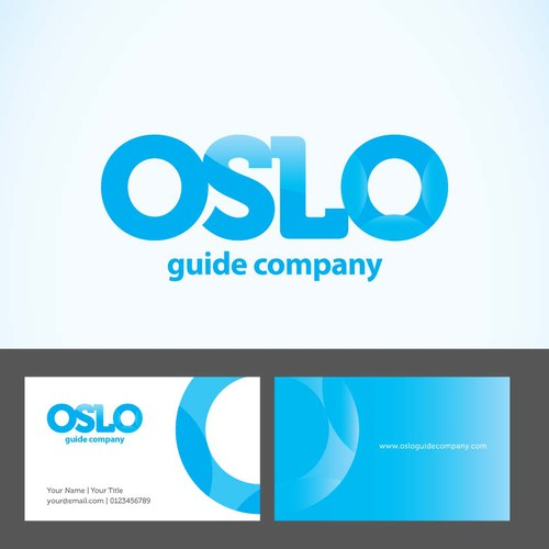 Logo and business card concept