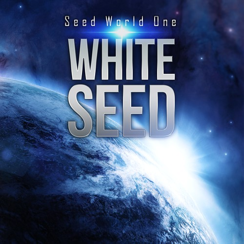 White Seed Cover