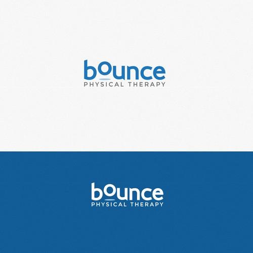 Boune Logo design