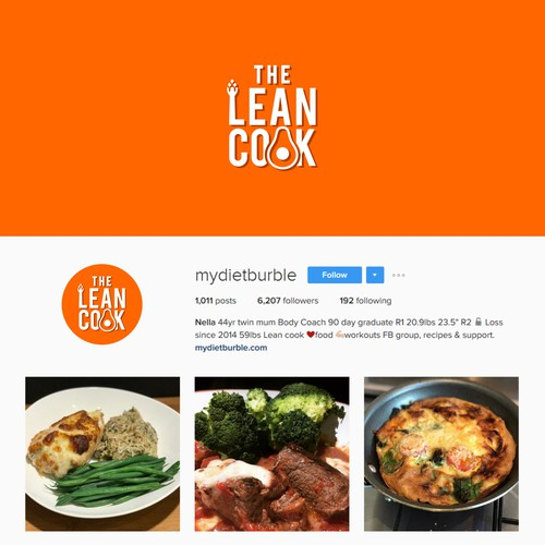 The Lean Cook