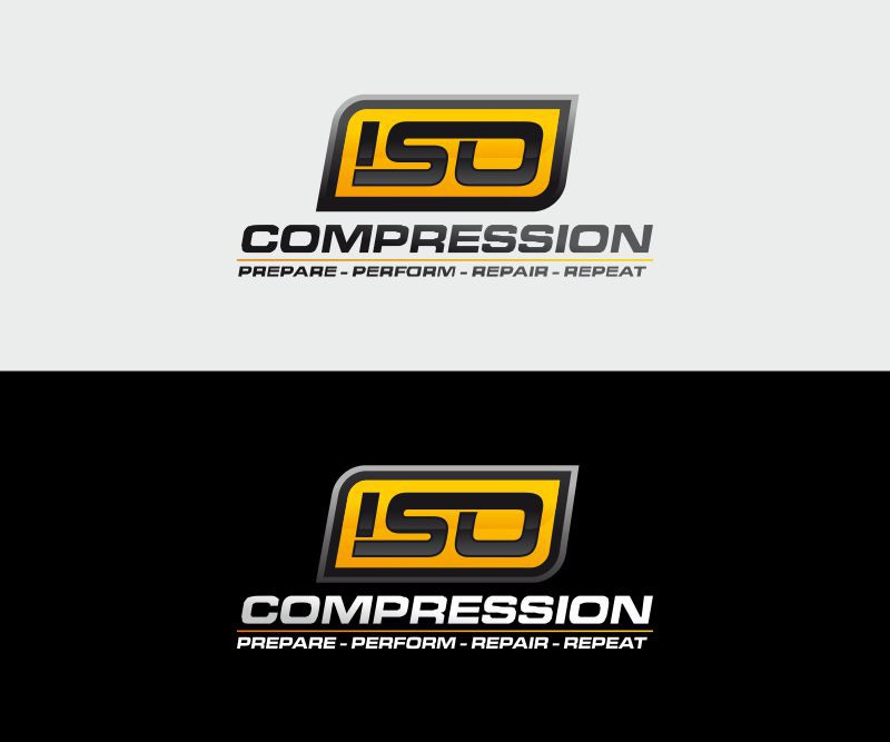 New logo wanted for Iso Compression