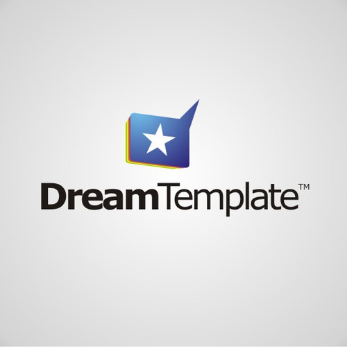 Design Logo for World's Largest Web Template Subscription Site!
