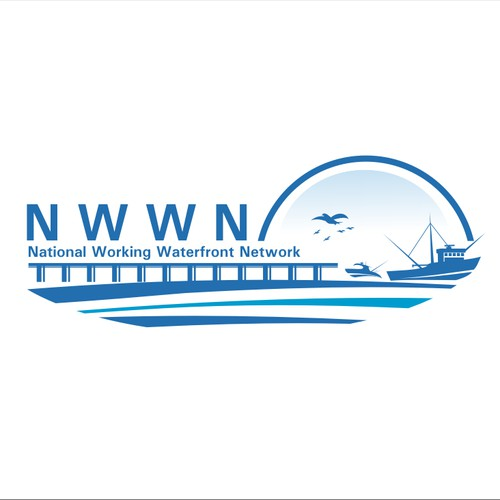 Help National Working Waterfront Network with a new logo