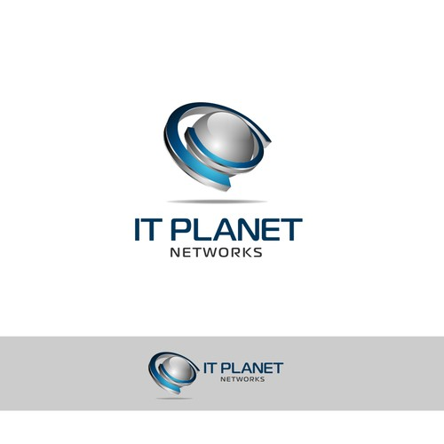 New logo wanted for IT Planet Networks Pty Ltd