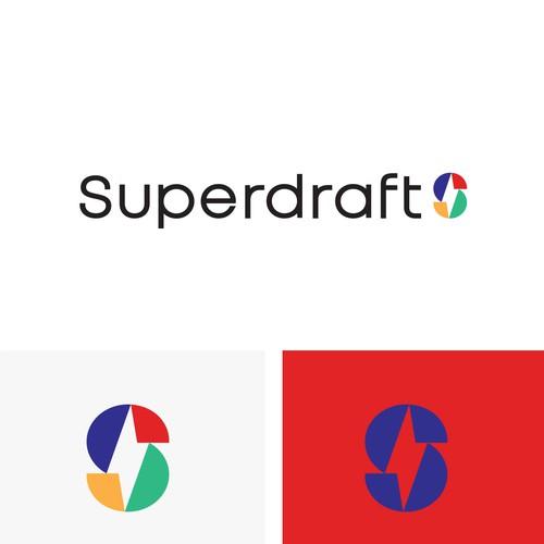 Monogram based logo